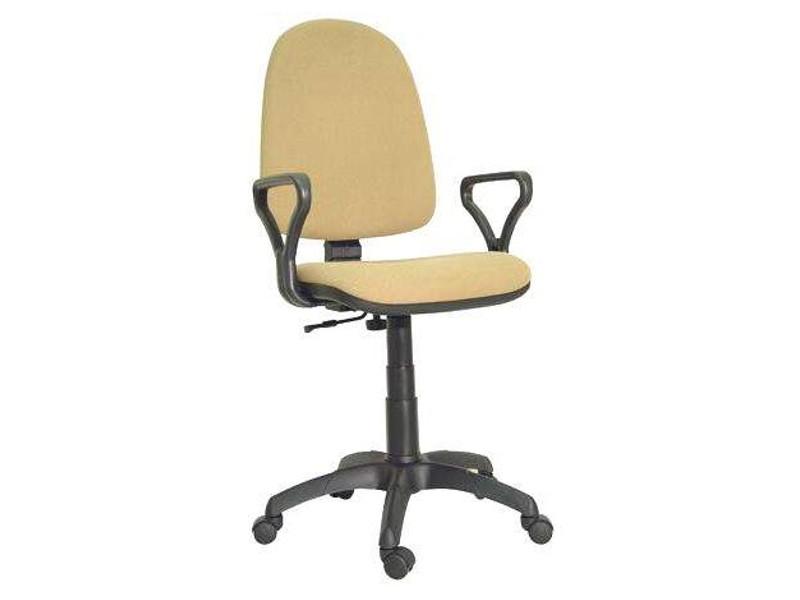 Компьютерное кресло Престиж Топаз В-04 Бежевый