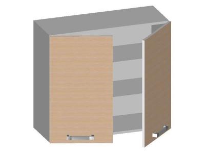 Шкаф навесной Эконом 14.08 на 800 720-800-320