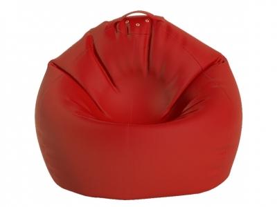Кресло-мешок Малыш нейлон красный