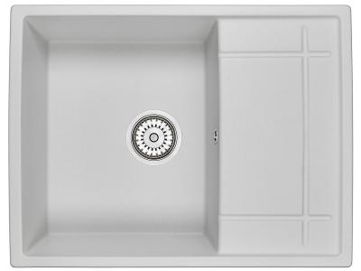 Кухонная мойка Granula 6501 Арктик