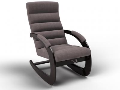 Кресло-качалка Ното какао