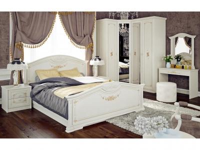 Спальный гарнитур Лючия ГН-235.001 Штрихлак